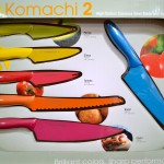 Rave 'n' Crave Wednesday: Pure Komachi 2 Knives