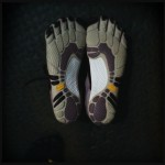 Rave 'n' Crave Wednesday: Vibram Five Fingers