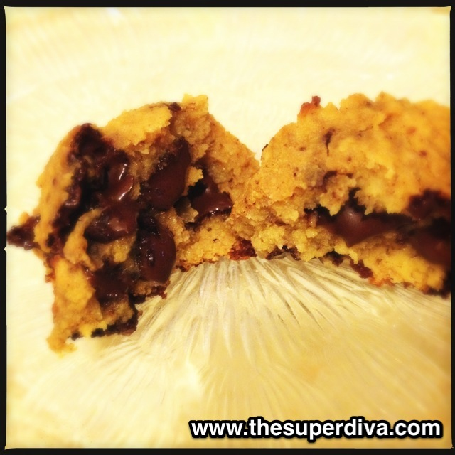 Foodie Monday:  A PB2 Review and Peanut Butter Chocolate Chip Cookie Dough Bites