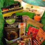 Rave 'n' Crave Wednesday:  Healthy Surprise's Monthly Subscription Box