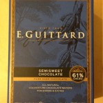 E. Guittard Chocolate Box
