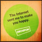 Rave 'n' Crave Wednesday:  Groupon Goods
