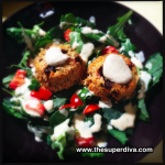 Foodie Monday: Sweet and Savory Quinoa Cakes