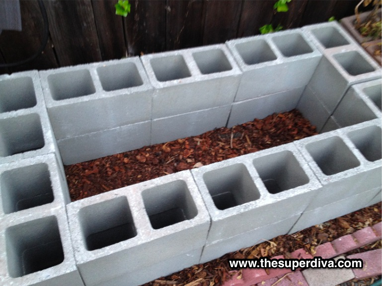How To Build A Backyard Planter Box