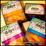Foodie Monday:  Daiya's Jalapeño Garlic Havarti and New Cheese Slices