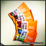 Fitness Friday: ProBar Meal Food Bars