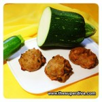 Foodie Monday: Spiced Chocolate Chip Zucchini Pecan Cookies
