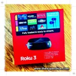 Rave 'n' Crave Wednesday: The Roku 3 and Plex