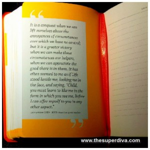 gratitude journal quote on life