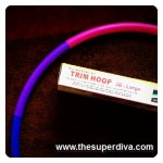Fitness Friday: The Weighted Hula Hoop